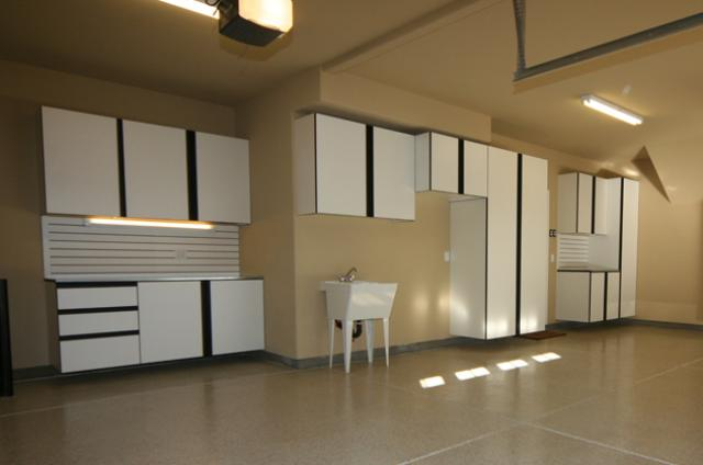 Storage Cabinet Style 2