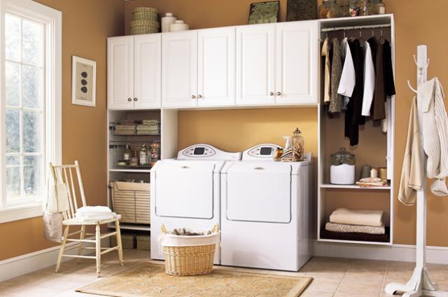 Storage Cabinet Style 4