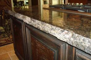 Granite Countertop Style 5