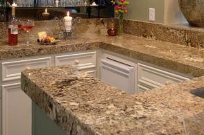 Granite Countertop Style 6