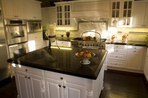Granite Countertop Style 7