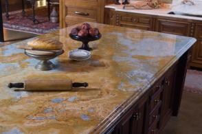 Granite Countertop Style 8