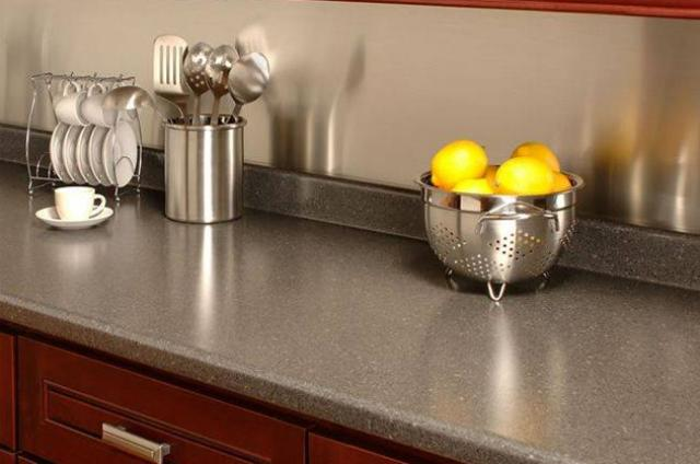 Laminate Countertop Style 9