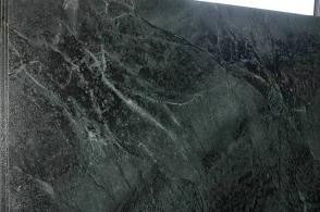 Green Soapstone Slab
