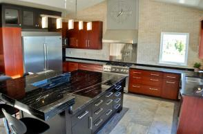 Solid Surface Countertop Style 2