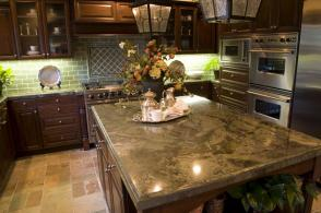 Solid Surface Countertop Style 4
