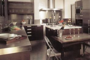 Stainless Steel Solid Surface