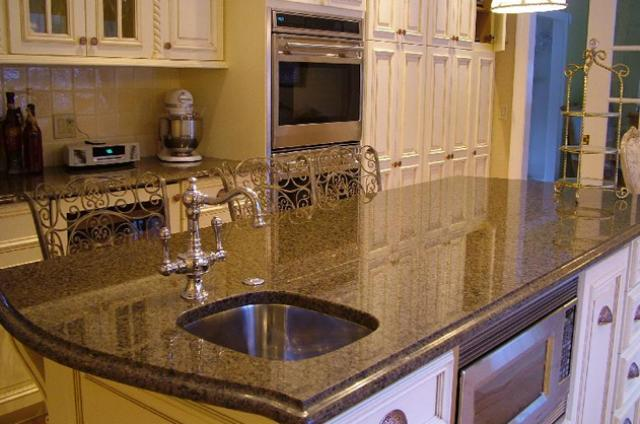Granite Solid Surface
