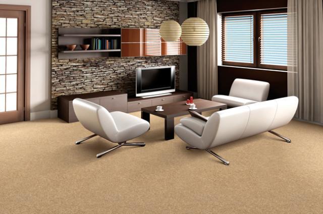 Beaulieu Carpets: Elite Class