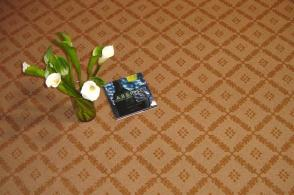 Catalina Wool Carpet: Pacific Heights