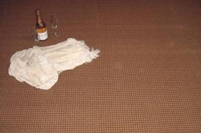 Catalina Wool Carpet: Pelican Hill
