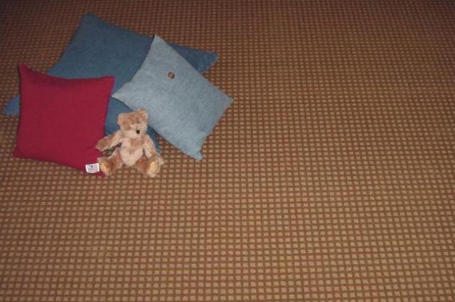 Catalina Wool Carpet: Danville