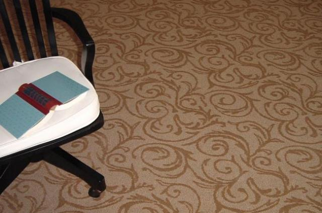 Catalina Wool Carpet: London
