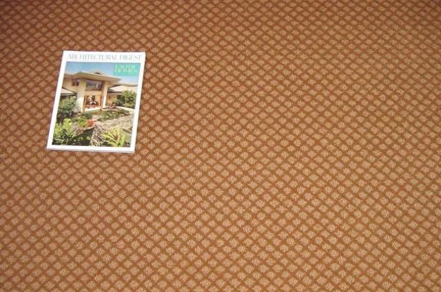 Catalina Wool Carpet: Milan