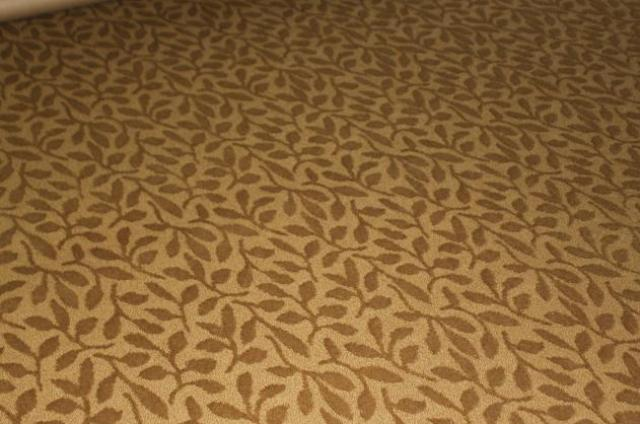 Catalina Wool Carpet: Scottsdale