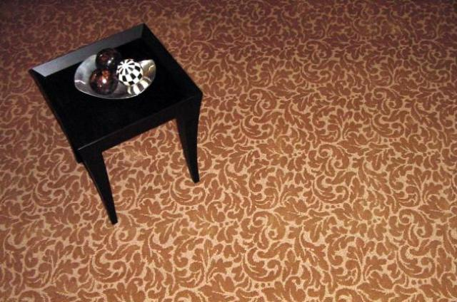 Catalina Wool Carpet: Tahoe